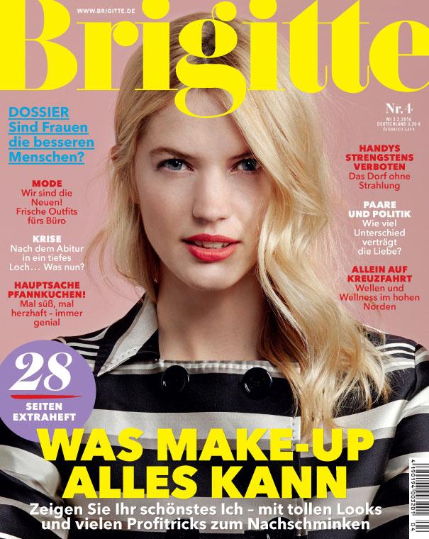 Brigitte 2016