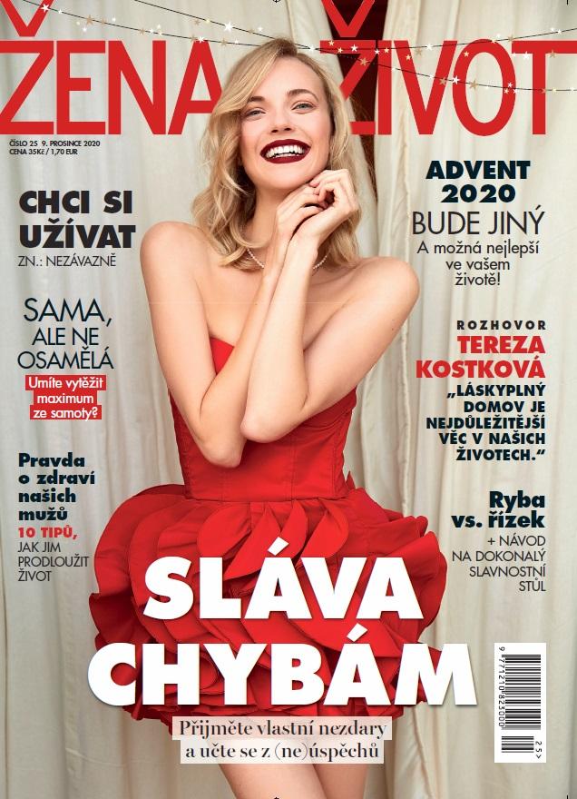 Zena A Zivot Cover