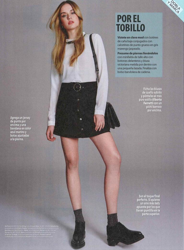 Stylo magazine (2)